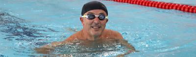 Eyüpsultan'ın ilk yüzme havuzu açıldı